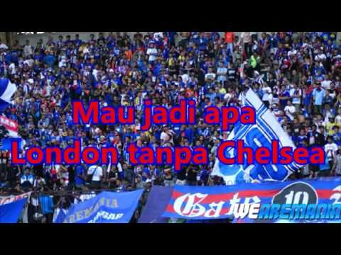 Mau Jadi Apa Indonesia Tanpa Arema