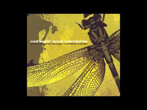 Coheed & Cambria - Second Stage Turbine Blade (album)