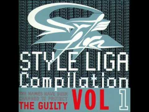 Tapir Joint Style Liga Complilation vol.1