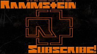 Watch Rammstein Alter Mann video