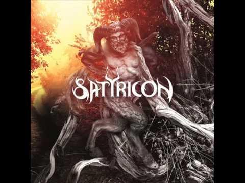 Satyricon - Natt