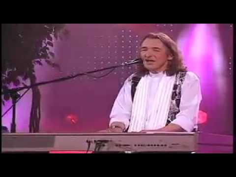 Roger Hodgson - Logical Song - R.O.P.