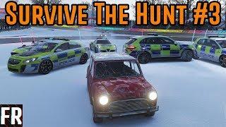 Forza Horizon 4 - Survive The Hunt #3