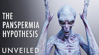 Did Aliens Seed Life On Earth? | Unveiled