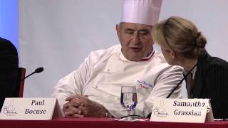 The Bocuse Legacy, Part One