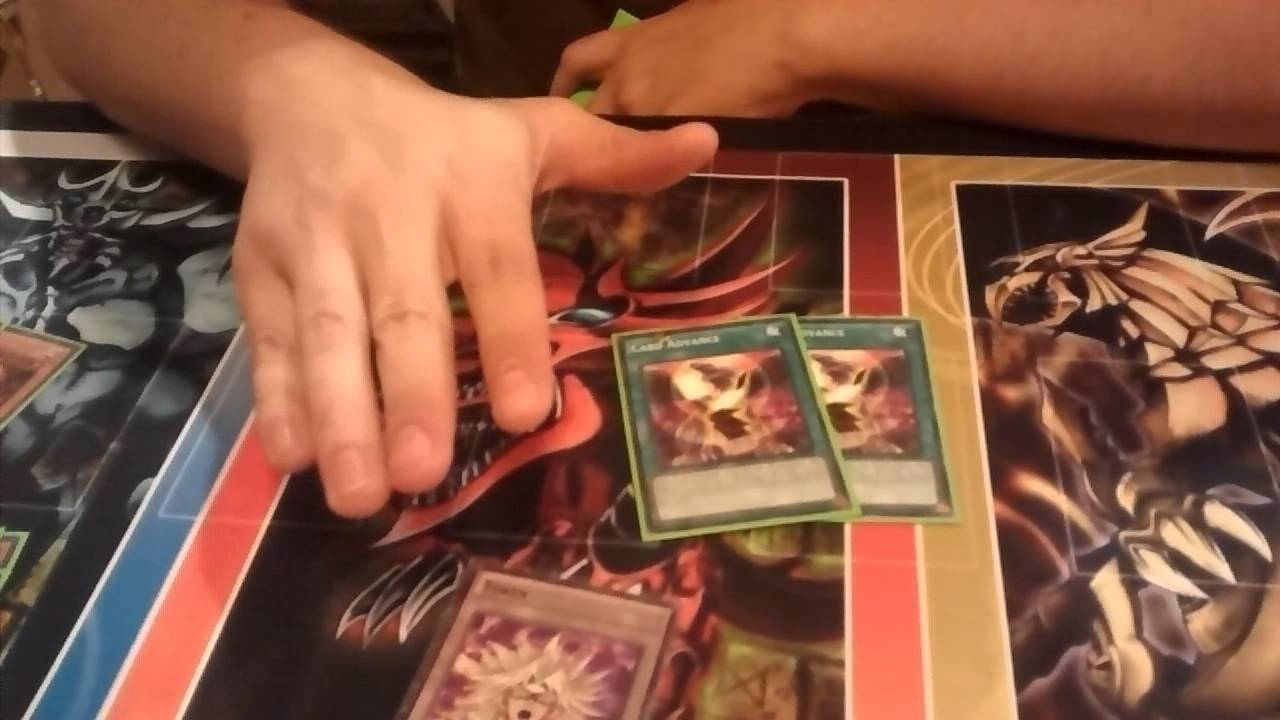 Yugioh Egyptian God Deck 2015 Egyptian God Deck July 2015