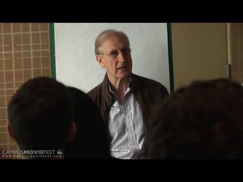 2009 IGF - James Cromwell 