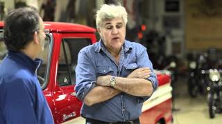 Jay Leno & Corvairs | Vintage Snowmobiles: HCCTV