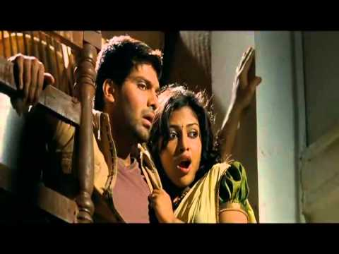 Tamil Movie Vettai Romantic comedy Scene -  Thanks to PAATI...