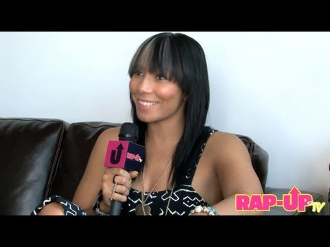 Bridget Kelly Talks Dr. Dre, Nas Collaborations