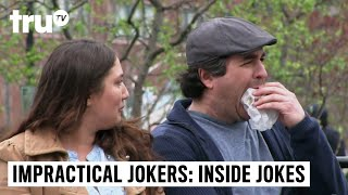 Impractical Jokers: Inside Jokers - Are You Beth? | truTV
