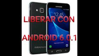 COMO LIBERAR EL SAMSUNG GALAXY J320A