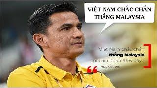 Huyền thoại bóng đá Thái Lan Kiatisuk: Việt Nam hiện tại quá hay, 99% sẽ VÔ ĐỊCH AFF Cup 2018