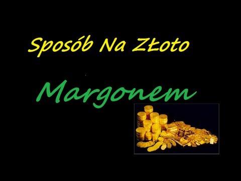 Sposób Na Złoto - Margonem #1