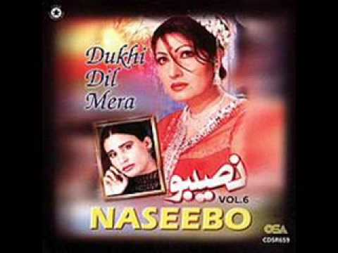 Naseebo Lal *dhola Azla To Reshma Teri* Punjabi Song..4 video