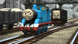 Thomas & Friends: Trouble on the Tracks - Trailer