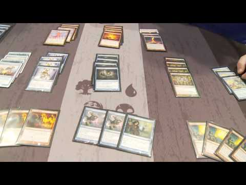 2011 Worlds Deck Tech: Sins of the Past with Simon Bertiou (Modern)
