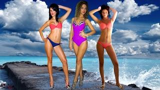 MISS Srbije - PART 2 - Bikini Version MiX (bojan svitac)