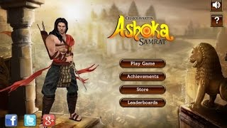 [HD] Ashoka: The Game Gameplay Android | PROAPK