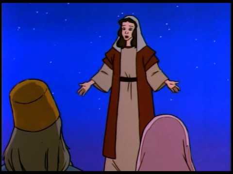 Новый Завет _Иисус_Сын Божий