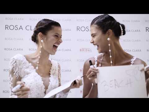 Backstage at Rosa Clará | This or that by Bruna Lirio and Daniela Braga