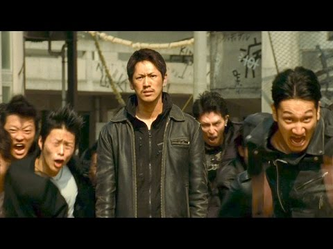 Crows Explode Bande Annonce (crows Zero 3) video