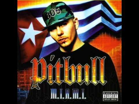 Pitbull - Back Up