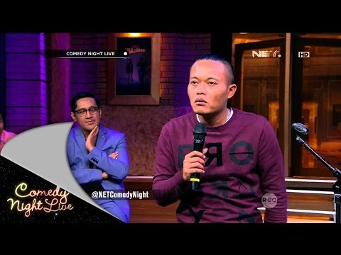download lagu Stand Up Comedy - CNL 31 Mei 2015 gratis