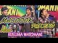 PERCIL CS New Kusuma Wardhani 24 April 2018 Gondang TA