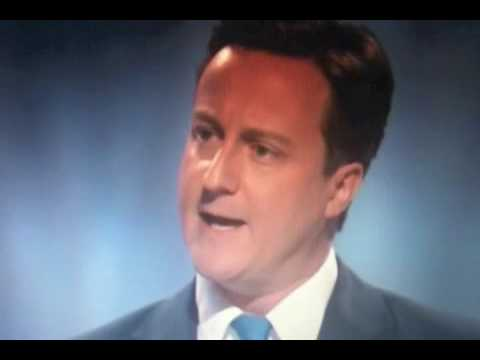 David Cameron Discusses Immigration Without Appearing Prejudiced or Out of Touch