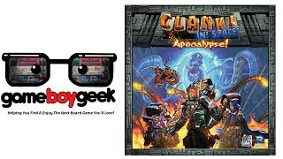Clank in Space: Apocalypse Review with the Game Boy Geek