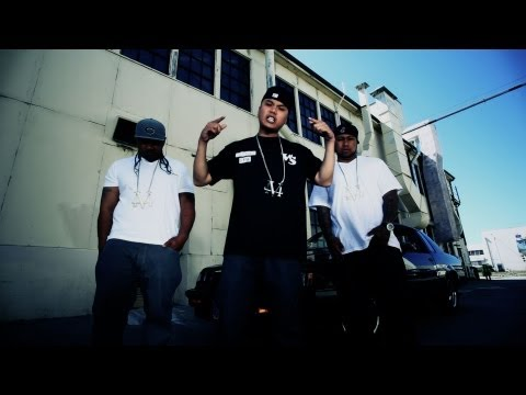 Thai Feat. Cam & Nitty - Burners On [454 Life Entertainment]