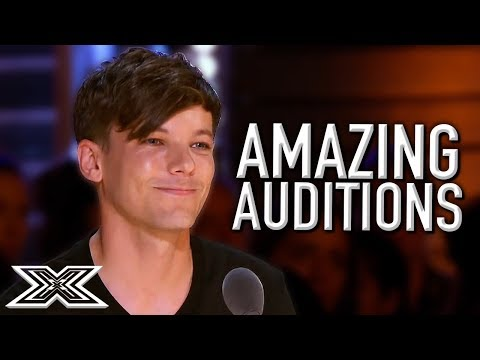 BEST Auditions From The X Factor UK 2018 Part 1  X Factor Global