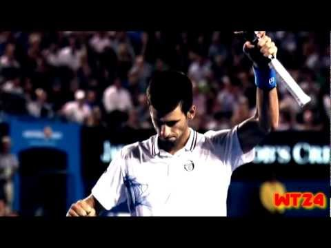 NOVAK DJOKOVIC // Hero Of Serbia ||Special|| ||HD||