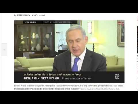 Prime Minister Benjamin Netanyahu wins how will it affect Bible prophecy?