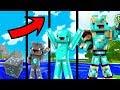 NẾU KHỐI KIM CƯƠNG CÓ CUỘC SỐNG TRONG MINECRAFT Minecraft Người Trông Trẻ mp3