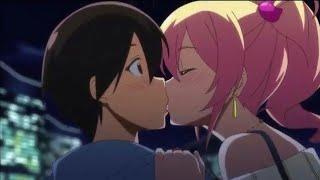 Top 10 Anime Romance/Kiss/Magic/SuperPower/Shounen