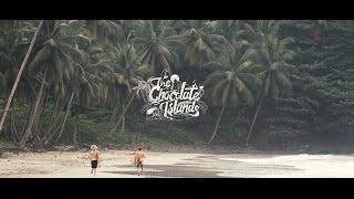 São Tomé - The Chocolate Islands 4K