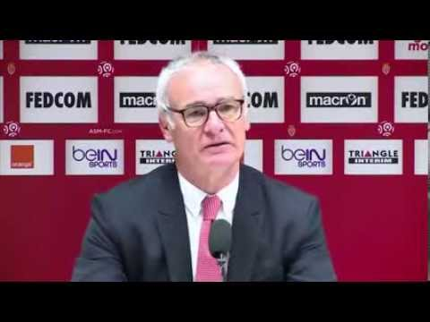 "Claudio Ranieri: ""Funktioniert auch gut ohne Radamel Falcao"" 