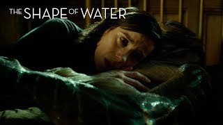 THE SHAPE OF WATER |
