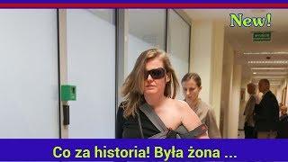 Co za historia! Była żona Marcinkiewicza odnalazła biologiczną matkę!