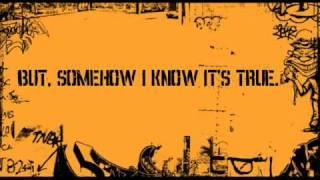 Watch Third Day Thief video