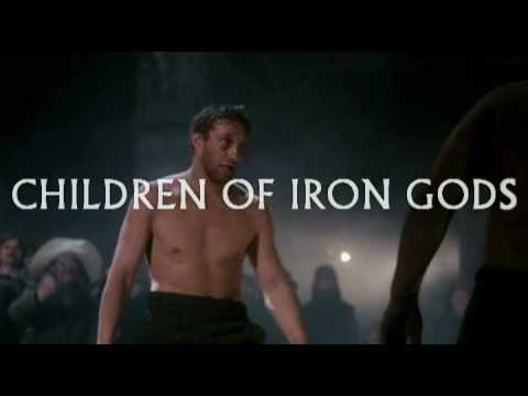 Children of Iron Gods trailer.mp4