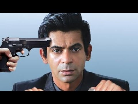 Movie Review|Coffee with D| Sunil Grover|Anjana Sukhani