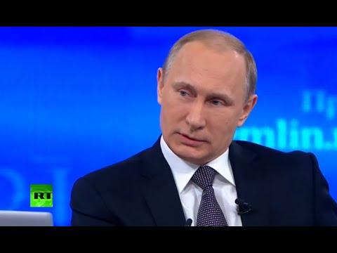 Putin: US needs vassals, not allies, it doesn't suit Russia
