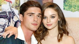 The Kissing Booth's Joey King & Jacob Elordi BREAK UP?