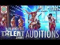 Pilipinas Got Talent 2018 Auditions: Move as Juan - Dance