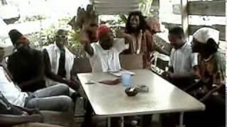 Faya Gan- Sort wan foe den (Surinam).DAT