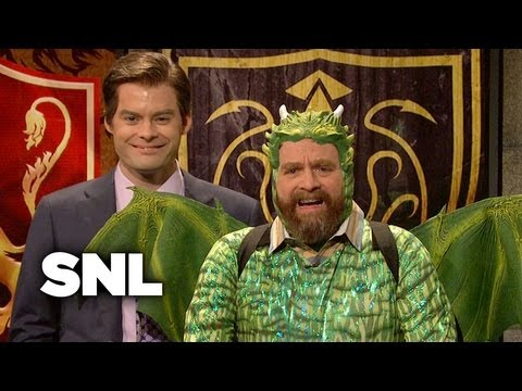 Game Of Game Of Thrones Saturday Night Live