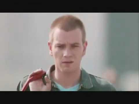 Trainspotting - Discorso Finale